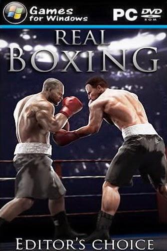 Download PC Games Real Boxing Repack Free Gratis