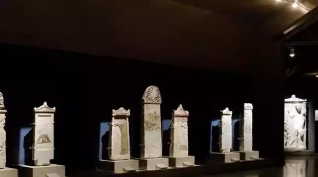 Περίεργη υπόθεση στο Μουσείο της Βεργίνας: Αφρικανή κατέστρεψε αρχαία αντικείμενα