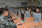 China Beefs Up PLA's Cyber Militia