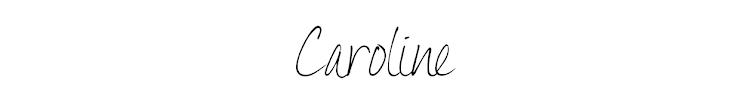 CAROLINEETT