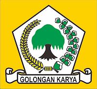 Download Lambang Partai Golongan Karya - GOLKAR