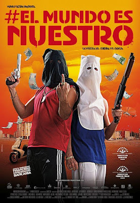 El mundo es nuestro (2012)