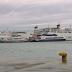 Κανονικά τα δρομολόγια των πλοίων σήμερα Τετάρτη 1 Φεβρουαρίου 2012