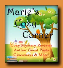 Marie's Cozy Corner