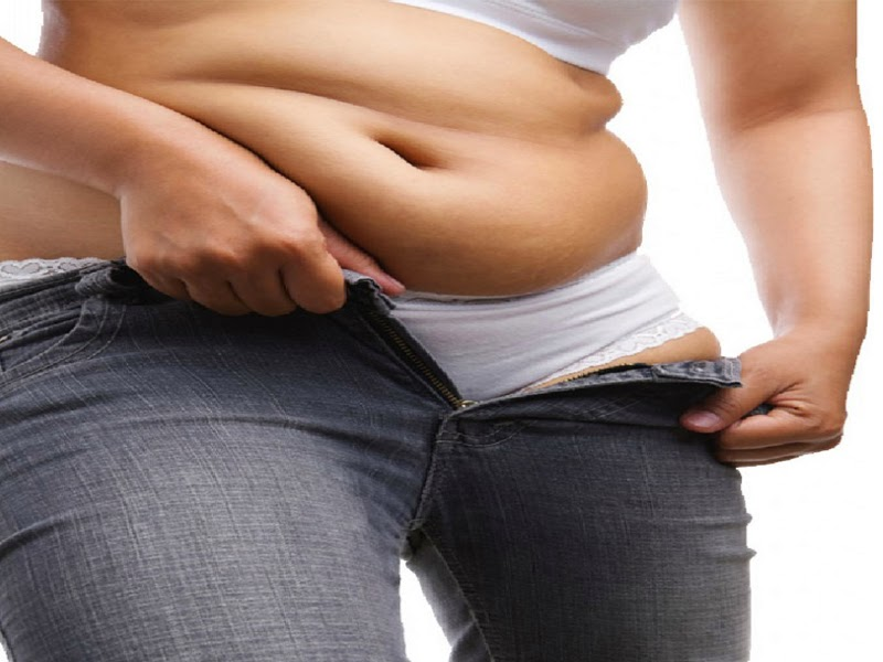 Can you lose weight cleaning