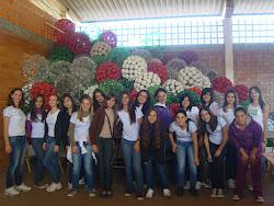 Natal 2011 - Os preparos
