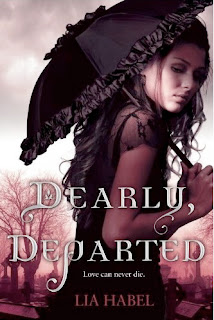 Dearly, Departed: review