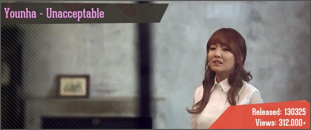 Younha - Unacceptable