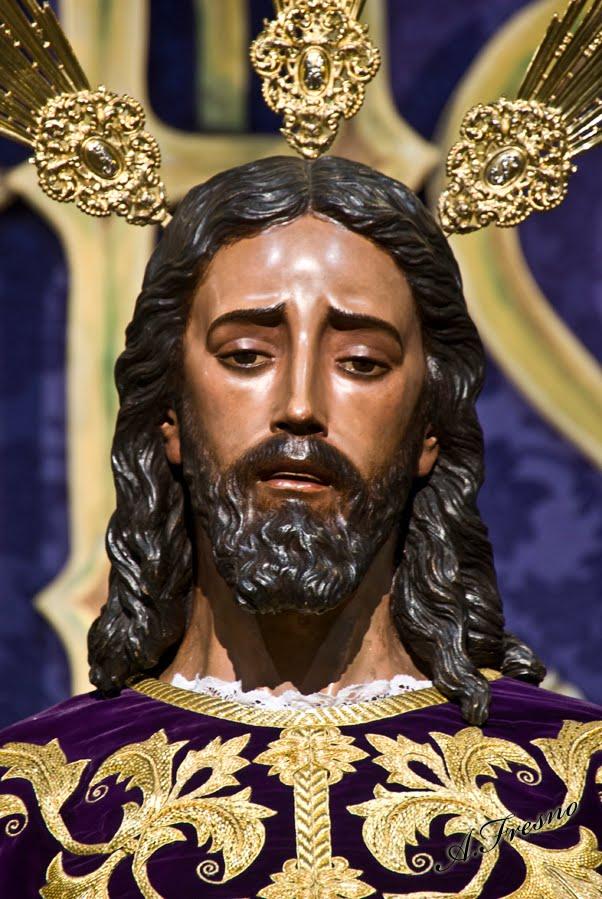 Solemne Bendición de Nuestro Padre Jesús de la Redención en el Beso de Judas - Agrupación Parroquial del Beso de Judas Redencion8