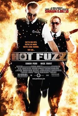 Siêu Cớm - Hot Fuzz 2007 (2007) Poster