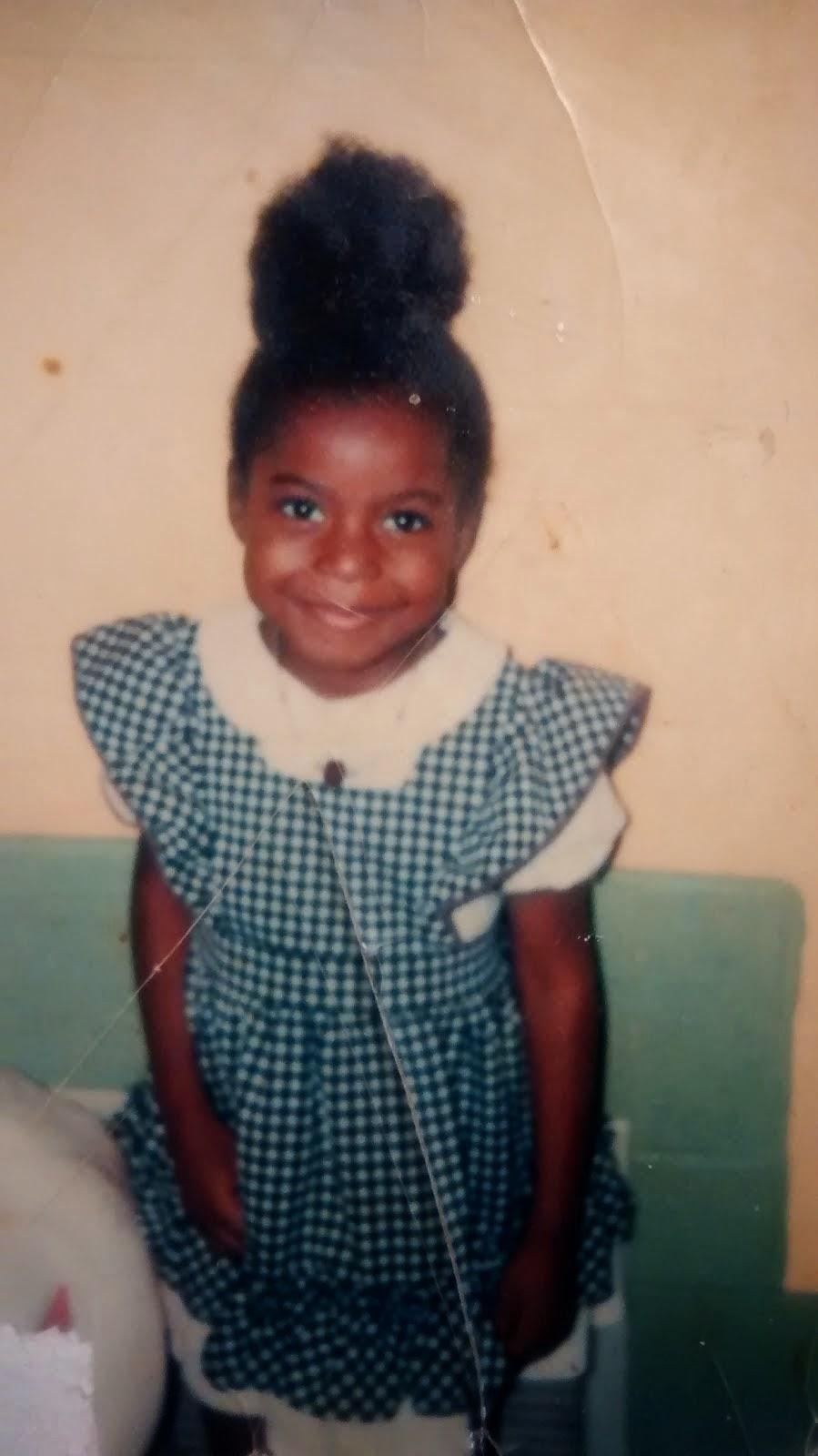 Young Brenda