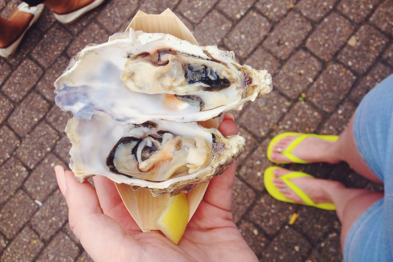 Dorset Seafood Festival, food blog, lifestyle blog, food festival