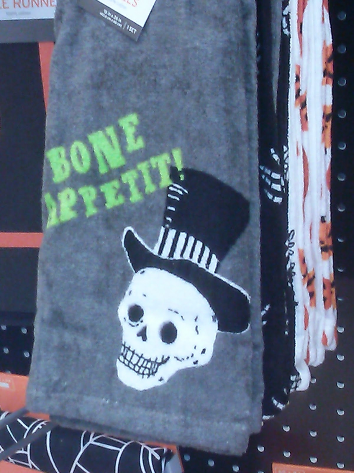 SECRET FUN BLOG: HALLOWEEN ENJOYABLES: MY OCTOBER 4TH, 2014