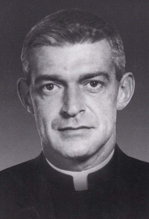 Father Vincent Capodanno, pray for Father Joseph Peek