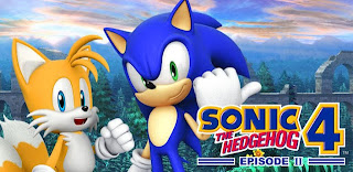 Sonic 4 Episode II Apk Game