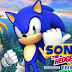 Sonic 4 Episode II Apk Game v1.0 + SD data Free