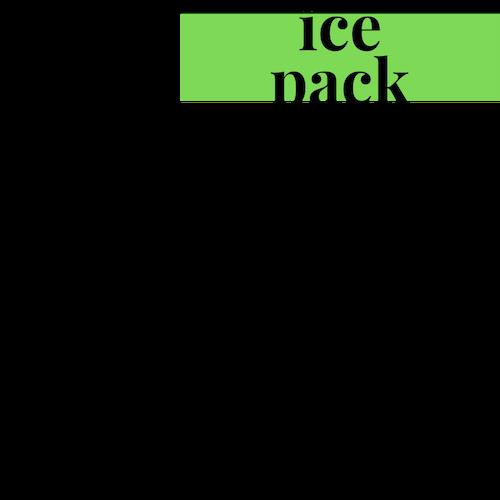 JUAL ICE PACK LOKASI DI MEDAN