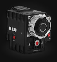 I really want a Red Dragon Camera
