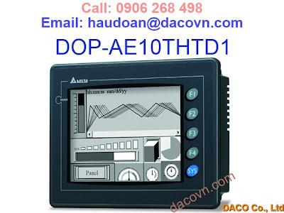 DOP-AE10THTD1 DELTA