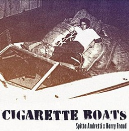 Currensy and Harry Fraud - Cigarette Boats (Review)