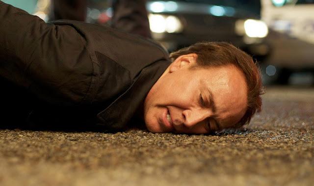 Nicolas Cage in Stolen (2012)