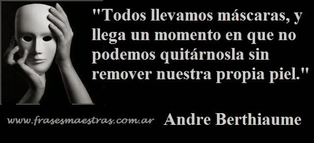 frases de Andre Berthiaume