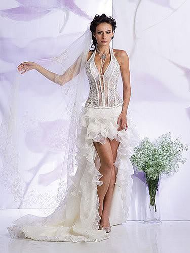 fossils amp antiques sexy wedding dresses 2013