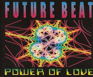 Future Beat - Power Of Love (1995) FLAC