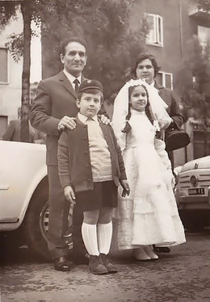 Famiglia Gandini