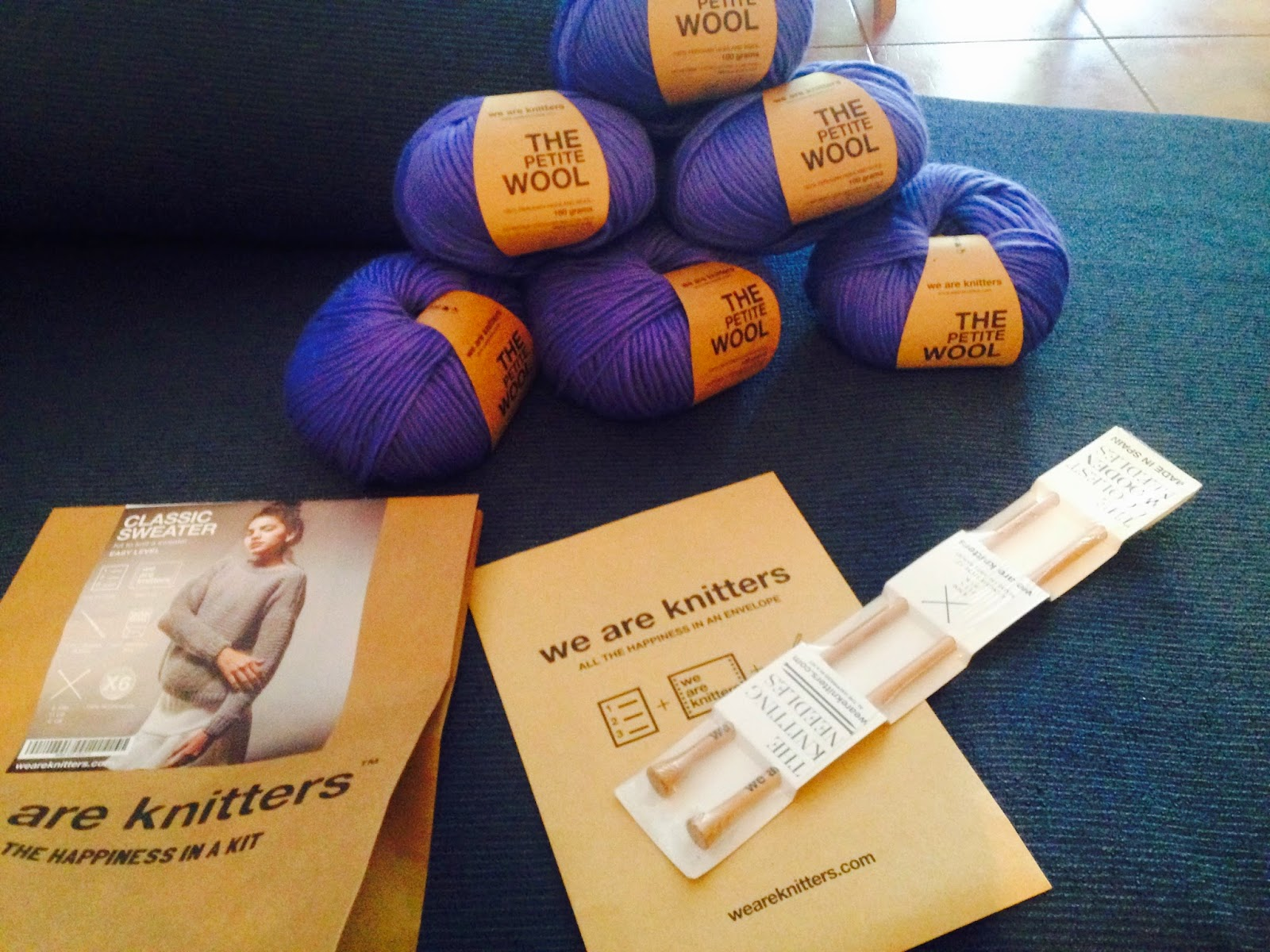 kit we are knitters