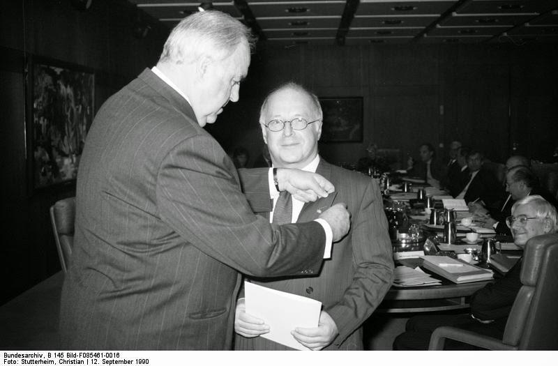 Norbert Blüm Zitate