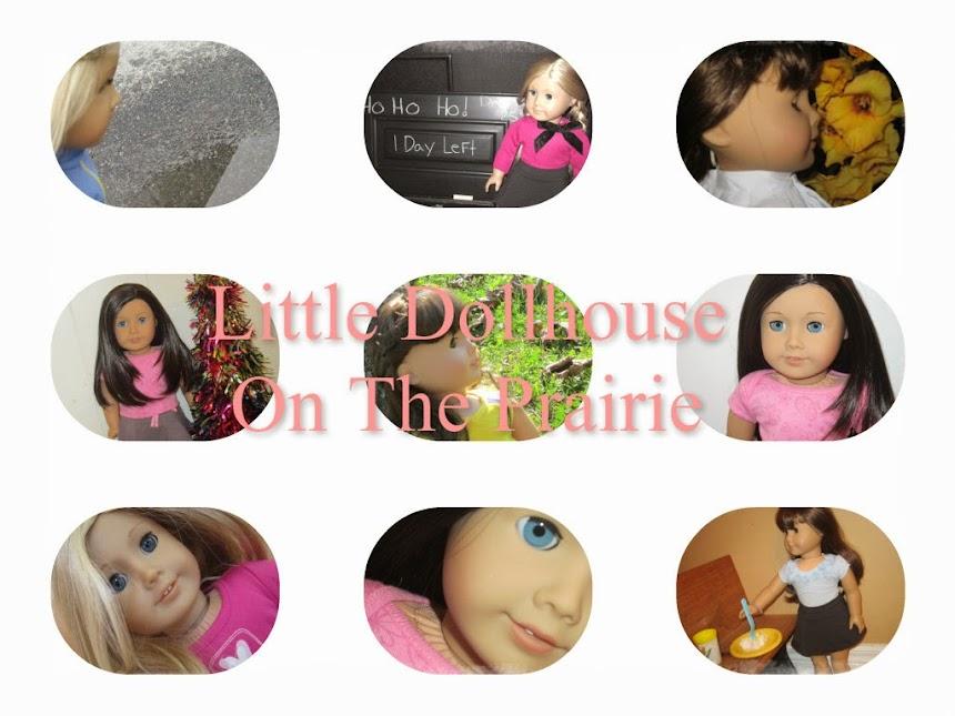 Little Dollhouse On The Prairie