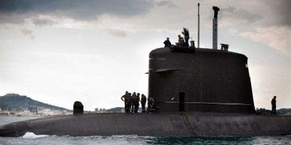 Υποβρύχιο U-480, το αόρατο φονικό όπλο των Γερμανών. Το υποβρύχιο που προστατευόταν από τον περίφημο «Άλμπεριχ» και  δεν μπορούσαν να το αντιμετωπίσουν.