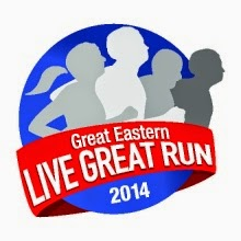 Great Eastern Live Great Run 2014