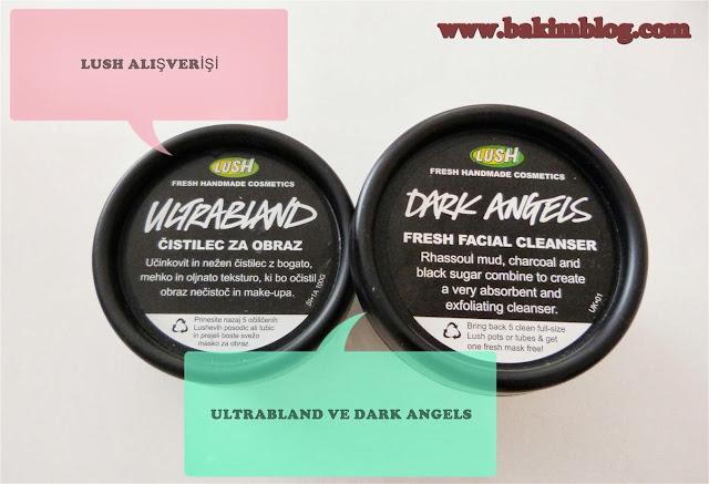 lush kullananlar turkiye lush cosmetics