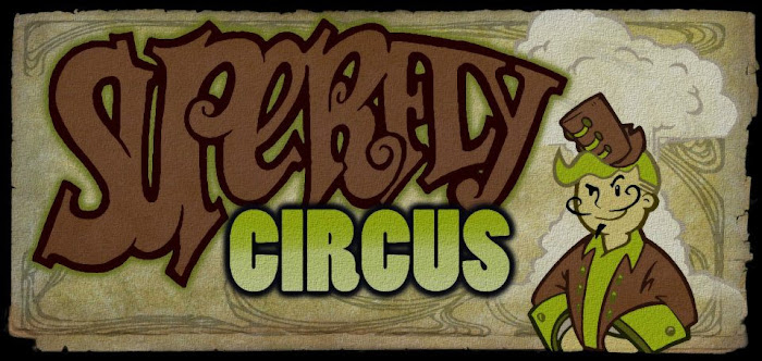 The Superfly Circus