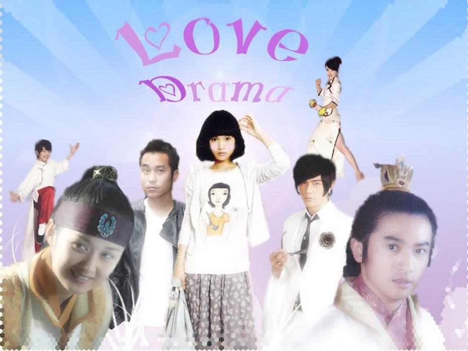Love Drama - L'originale dal 2009 sempre con voi!