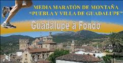 "Media Maratn de Montaa ""Puebla y Villa de Guadalupe"""