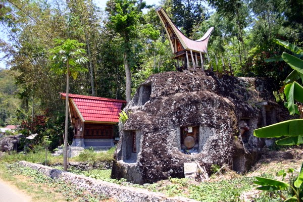Indonesian Excursion Place