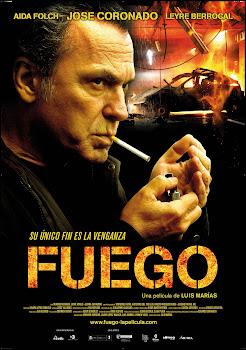 Ver Película Fuego Online Gratis (2014)
