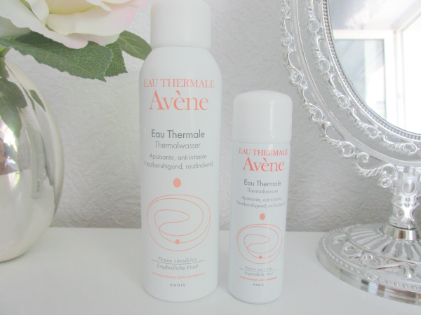 Avène Thermalwasser Spray 150ml und 50ml