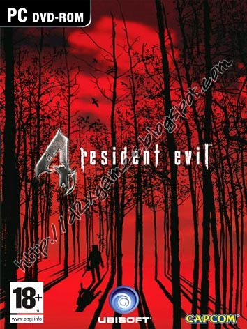 Free Download Games - Resident Evil 4