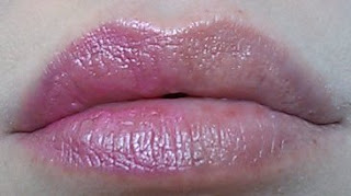 Wet n Wild Silk Finish Lipstick - Light Berry Frost - 505A