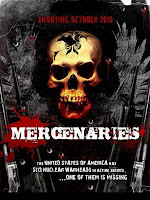 Mercenaries Online
