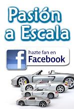 Hazte fan en Facebook!