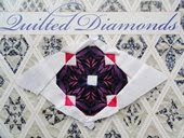 Quilted Diamonds