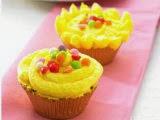 Cupcake Nangka
