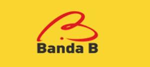 A Rádio Banda B é nossa parceira