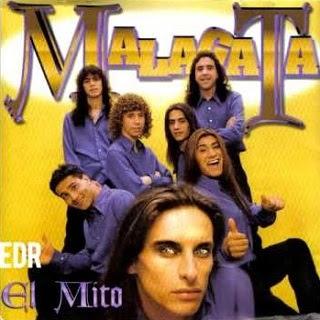 malagata EL MITO