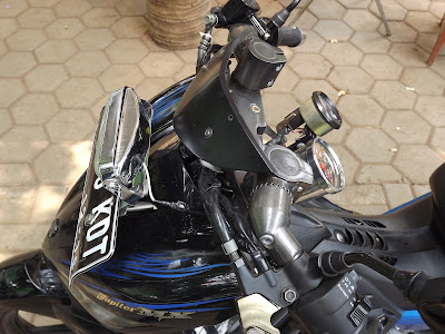 modipikasi motor jupiter MX